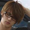 Alexis Tenshi: jae tired