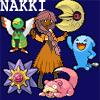 Pokemon - Nakki Gym Pic