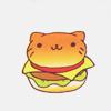 radishface: cute ☞ oh CATBURGER