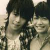 april_arioka: daichii blacknwite