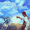 Celia: [FFXII] Balthier Skies Above
