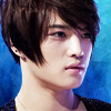 Gosia: Jae Blue