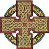 Gary: celtic cross