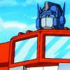 Optimus Prime: my brain IBM