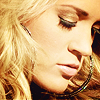 carrie > looking down (gma '09)