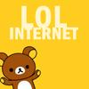 lol internet
