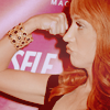 sarah.: {Kathy Griffin} ~ Muscles!