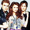 The Vampire Diaries Italy