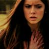 elena scared