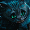 rhienelleth: cheshire cat