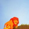 Chloé: Disney: Lion King