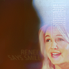 Renee | Renee says smile