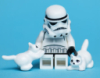 stormtrooper, kittens, lego