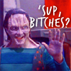 sup bitches, st - garak