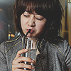 Tankun: [Jiyeon] ¤ THIS TASTES LIKE SHIT.