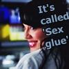 Lakela: SEX glue