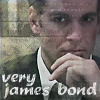 Sammy: ncis - tony - very james bond