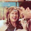 Luzbelita: Ross&Rachel