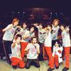 さゆみmashou!: JUMP - ★ jumping to my dream ★
