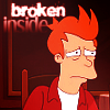 Futurama - Broken Inside