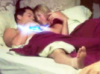 elle and adam