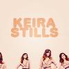 Keira Knightley Stillness