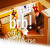 _stolendreams_: Doctor Who - Wilf - Off to Save the Univ