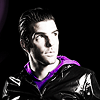 Zachary Quinto Stillness