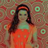 Ley: Real Person- Jen Stone- Orange Blossom