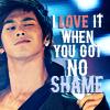 yunho -no shame