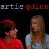 Artie/Quinn for the win!