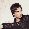Andrea: Ian - fierce MADE FOR ME!