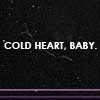 Kristina: SHINee: Cold Heart Baby