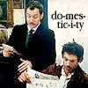ennui_blue_lite: Sherlock Holmes - Domesticity