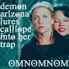 Jess: GA:Demon Arizona