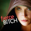 Kelly: LOTS: Kahlan Fierce