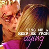 Kelly: Buffy: Spuffy Dying