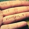 OCnative: Life is beautiful