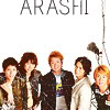 itsukanosummer: 嵐- awesome!