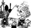 puhovi4ok: Кулинар