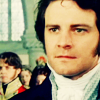 Ruth: P & P ~ Mr. Darcy