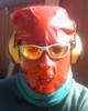 unit masked