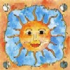 a positive vibe merchant: gandini_sun