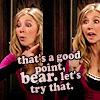 нσω ∂σ уσυ нσℓ∂ α мσση вєαм ιη уσυʀ нαη∂?: himym ♔ stella; good point bear
