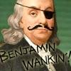 Benjamin Wankin