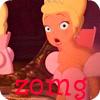 Jessica K Malfoy: disney: lotte ZOMG