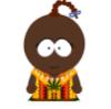Вольга: я афрыканка