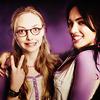 Needy and Jennifer- Amanda Seyfreid and
