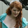 costume, giselle, enchanted, redhead