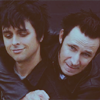 Billie and Mike